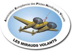 logo des Mirauds Volants
